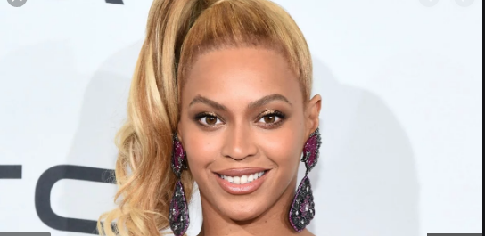 Beyonce Scientifically Ranked Second Most Beautfiul Woman Alive