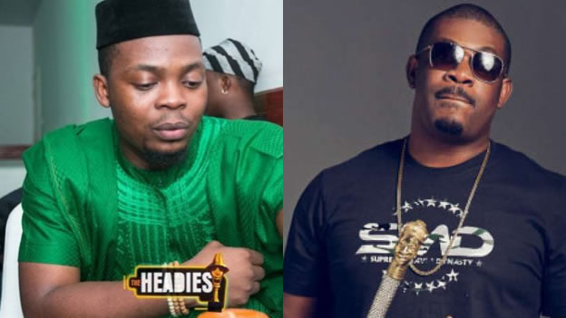 "Mavin Defeats YBNL Once Again At The Headies As 'Rema' Emerges 2019 ""Next Rated"" Winner!"