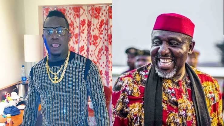 """How Duncan Mighty Scammed Governor Rochas & I Of 11 Million Naira"" – M2 Opens Up"
