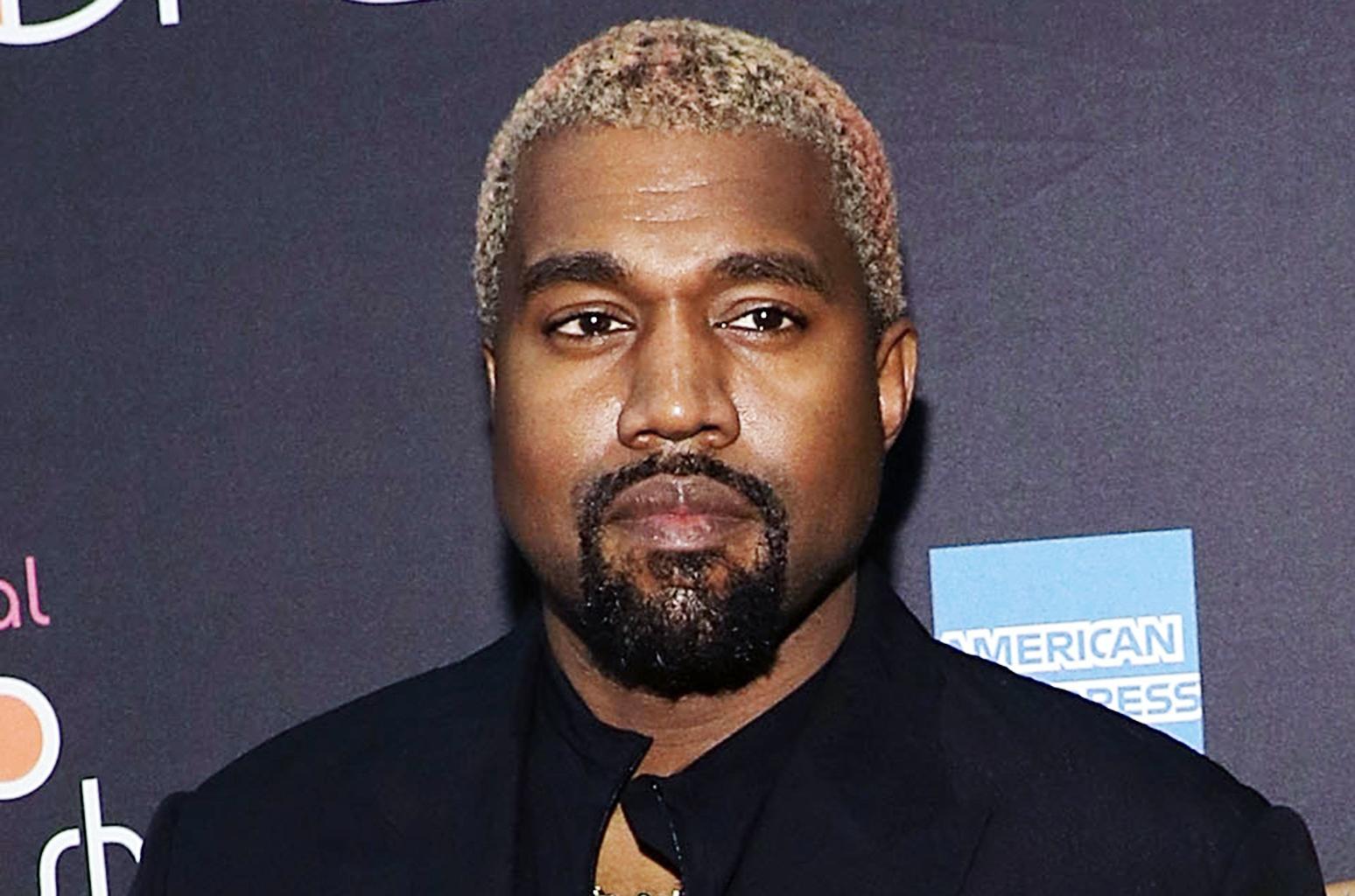 Kanye West Splashes Over 365 Million Naira To Celebrate Kim Kardashian's Birthday