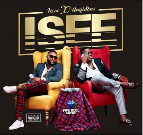 "Download Music: Kcee x Anyidons – ""Isee"" (Amen)"