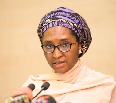 Fuel subsidy will gulp N450 billion in 2020 – Finance Minister, Zainab Ahmed