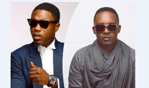 You Are Not My Friend – Vector Tells MI Abaga After He Tried To Claim Friendship On Twitter
