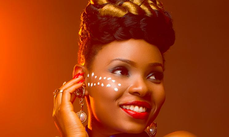 Yemi Alade Responds To Video Of OAPs Insulting Female Artistes, Says They Can't Be Forgiven