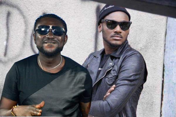 "Blackface Finally Takes Legal Action Against 2baba Over Theft Of ""African Queen"""