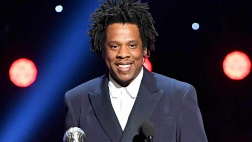 Jay-z Sends Rolex Wrist-Watch Worth 3 Million To People As VIP Passes To His Forthcoming Event
