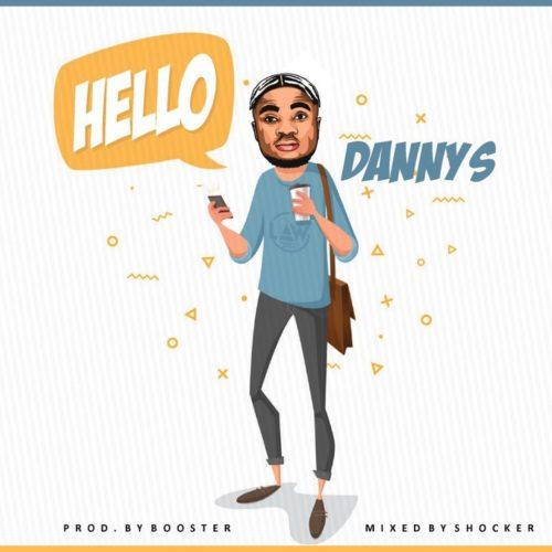 """Download Music: Danny S – """"Hello"""""""