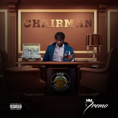 "Download Music: Dremo – ""Chairman"""