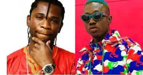 Speed Darlington Threatens To Sell The Iphone 11 Zlatan Bought For Him, Says He Abandoned Him