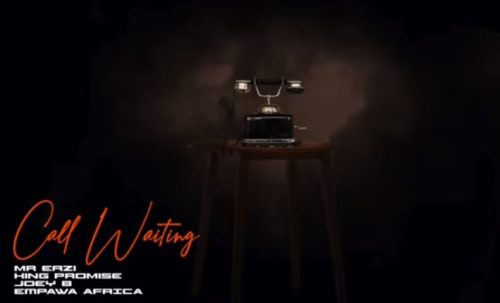 "Video: Mr Eazi x King Promise – ""Call Waiting"" ft. Joey B"