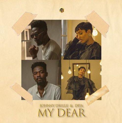 """Music + Video: Johnny Drille x Di'Ja – """"My Dear"""""""