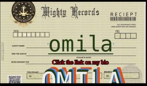 "Download Music: Duncan Mighty – ""Omila"""