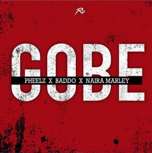 """Download Music: Pheelz x Olamide x Naira Marley – """""""""""