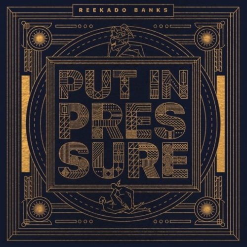 "Download Music: Reekado Banks – ""Put In Pressure"" (Prod. Kel-P)"