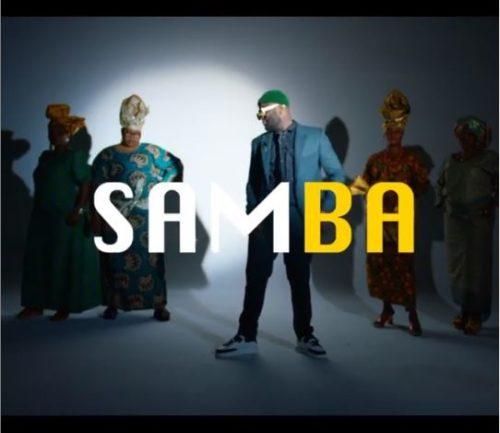 """Video: Skales – """"Samba"""""""