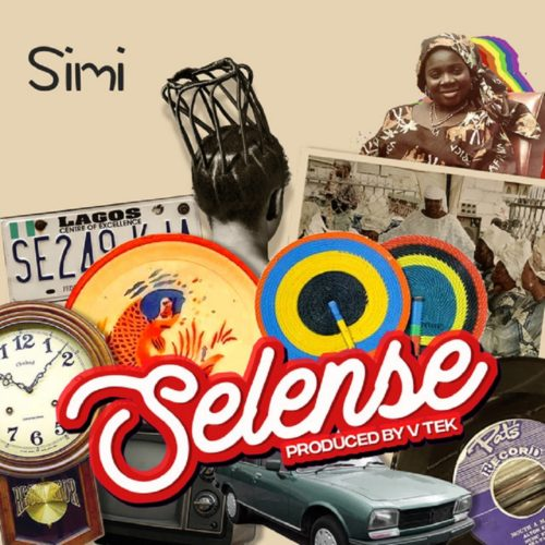 """Download Music: Simi – """"Selense"""" (Prod. by V-Tek)"""