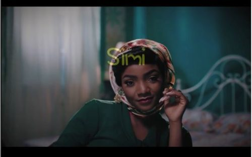 "Download Video: Simi – ""Selense"""