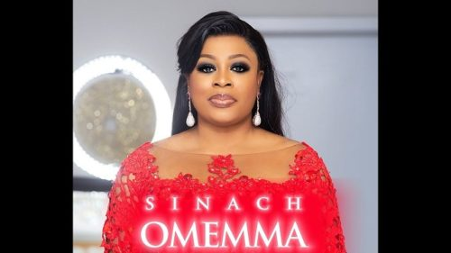 """Download Audio + Video: Sinach – """"Omemma"""" ft. Nolly"""
