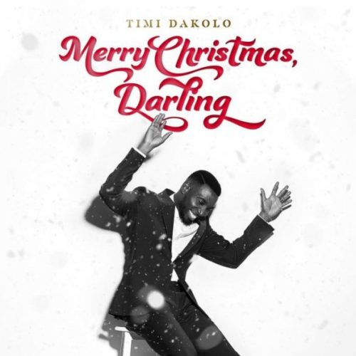 "Music: Timi Dakolo x Emeli Sandé – ""Merry Christmas, Darling"""