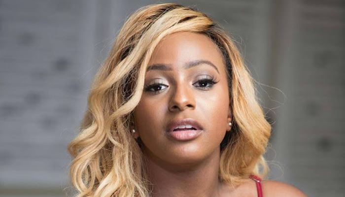 "DJ Cuppy Showers Prayers On The Nigerian Police Force After They Sang ""Gelato"""