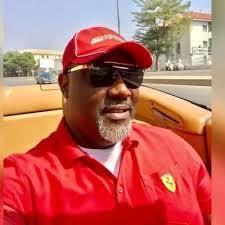 Watch Video: I sabi 'kere wa' pass Yahaya Bello- Dino Melaye