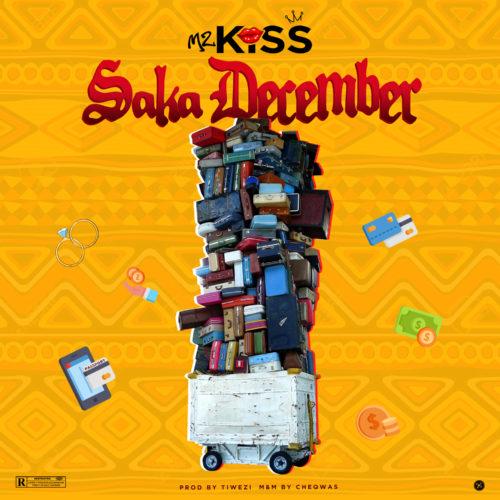 """Download Music: Mz Kiss – """"Saka December"""""""