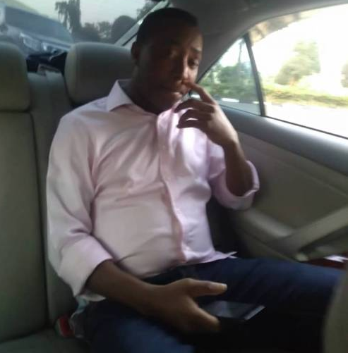 Photos: Omoyele Sowore has been released
