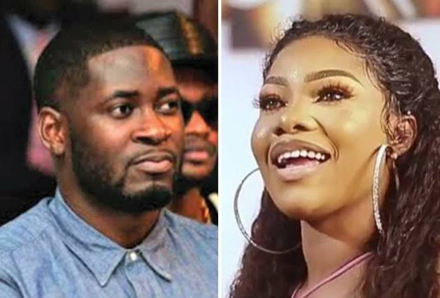 Teebillz releases official statement confirming end of his management deal with BBNaija's Tacha