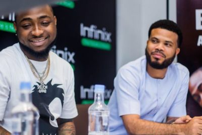 Davido's Next Music Video Will Be The Greatest In The History Of Nigerian Music – Asa Asika Boasts