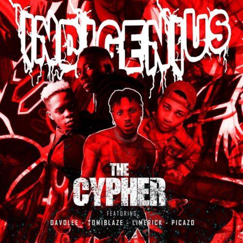 "Download Music: Davolee – ""Indigenius"" ft. Picazo, Yomi Blaze, Limerick"