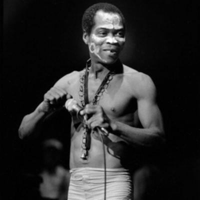 Fela Died Because Was Injected With A Poisonous Substance -Fela's Protege, Dede Mabiaku Speaks Up