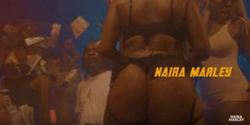 """Download Video: Naira Marley – """"Isheyen"""""""