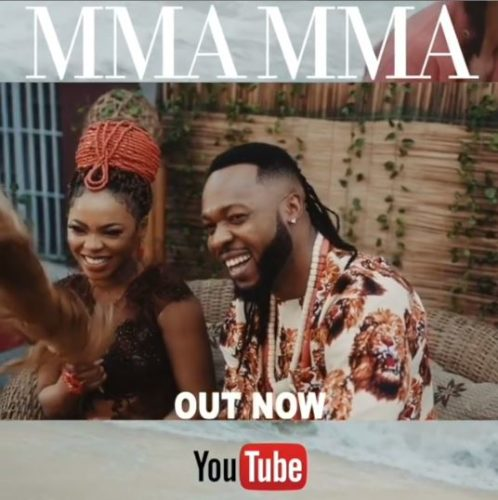 "Download Video: Chidinma x Flavour – ""MMA MMA"""
