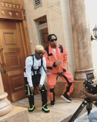 "Video: Wale Turner x Olamide – ""Bosi"""