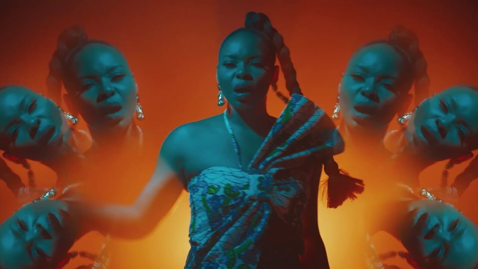 "Download Music + Video: Yemi Alade – ""Lai Lai"""
