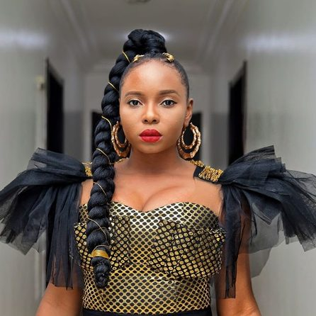 I'm The Most Recognized Nigerian Female Artiste On The International Scene – Yemi Alade Boasts