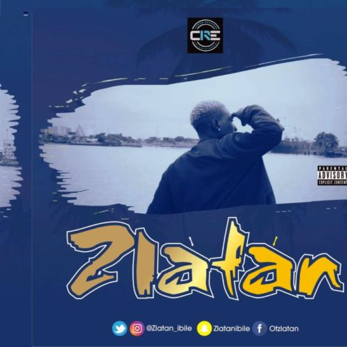 "Download Music: Zlatan – ""Zlatan"" (MP3)"