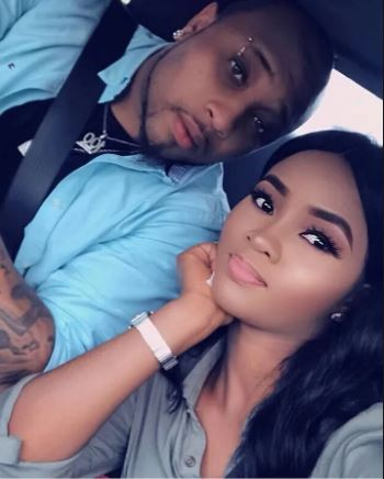 """"""" I Am His Wife & Not A Babymama"""" – B-Red's Lover, Faith Cries Out"""