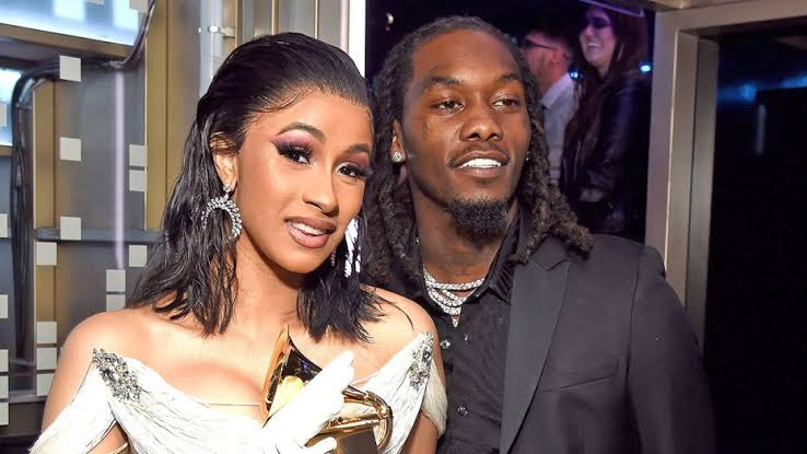 "Cardi B Reveals She & Pastors ""Fasted & Prayed"" For Offset To Stop Cheating"