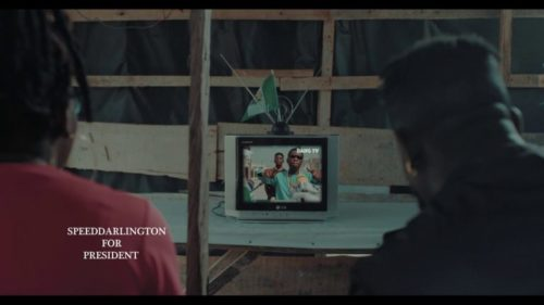 "Download Video: Speed Darlington – ""Akamu"""