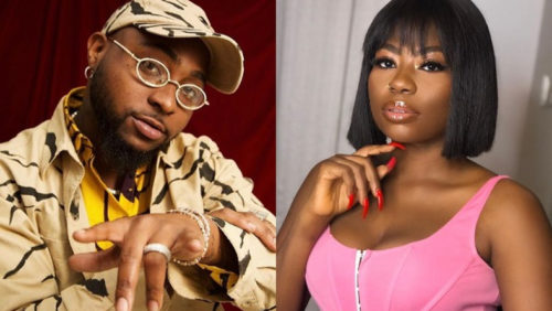 """Sophie Momodu Slams Davido For """"Lying,"""" Says She Never Asked For A Lift To Ghana"""