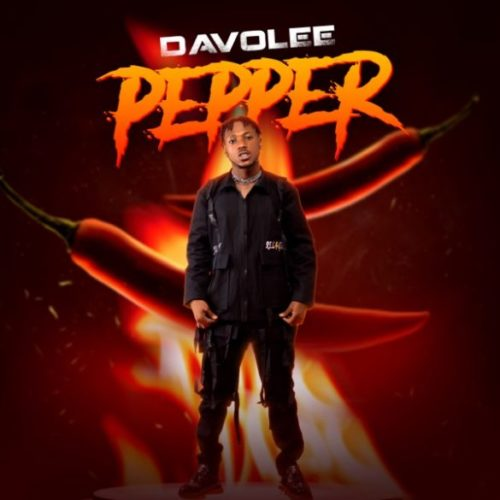 "Download Music: Davolee – ""Pepper"""