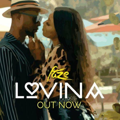 "Download Music: Faze – ""Lovina"""