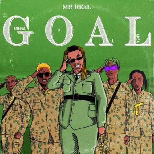 "Download Music: Mr Real – ""Baba Fela"""