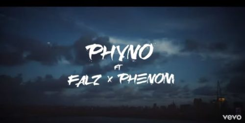 "Download Music + Video : Phyno – ""Get The Info"" ft. Falz x Phenom"