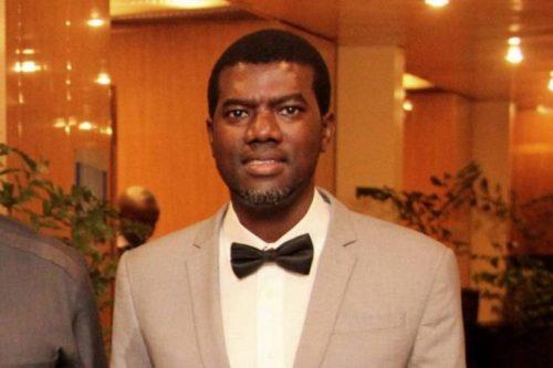 Nigerian Activist, Reno Omokri Believes That Money & Women Caused P-Square's Separation
