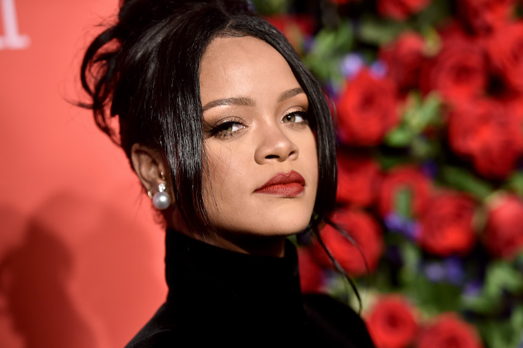 Rihanna & Billionaire Boyfriend, Hassan Jameel Reportedly Split After Dating For Three Years