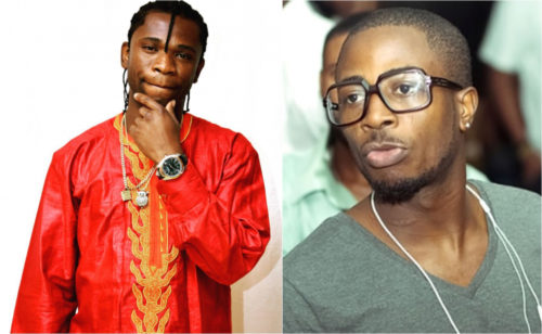 """I Will Give Babalawo 20k To Tie Your Destiny""-Speed Darlington Rains Heavy Curses On Tunde Ednut"