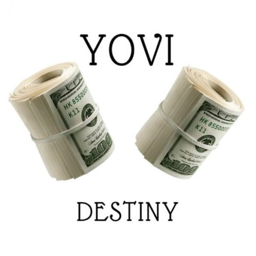 "Download Music: Yovi – ""Destiny"" (Prod. by Ozedikus)"