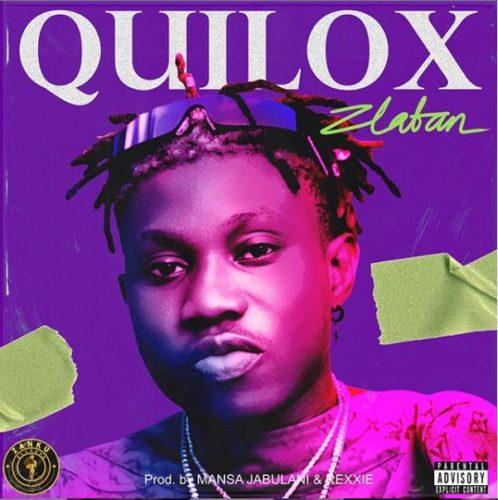 "Music: Zlatan – ""Quilox"""